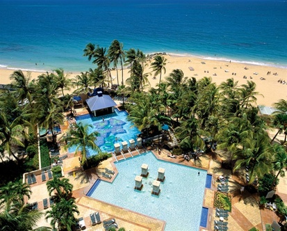 All Inclusive Resorts Puerto Rico Kid Friendly