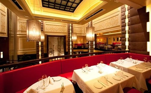 Five Star - Review of The Ritz-Carlton New York, New York ...