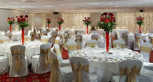 Dalmahoy Hotel & Country Club | Kirknewton