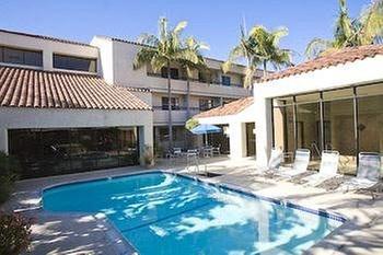 Best Western Plus Redondo Beach Inn Redondo Beach
