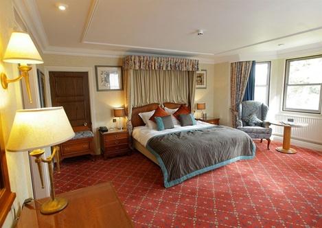 oakley court hotel promo code
