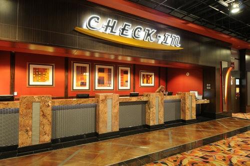 Eastside Cannery Casino Amp Hotel Las Vegas