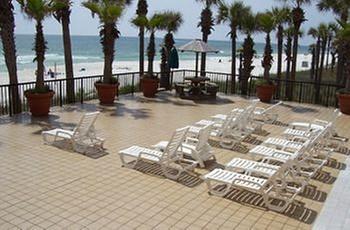 Paradise Found Hotel Panama City Beach