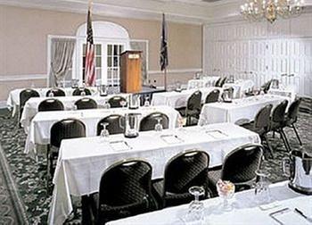 Ethan Allen Hotel Restaurant
