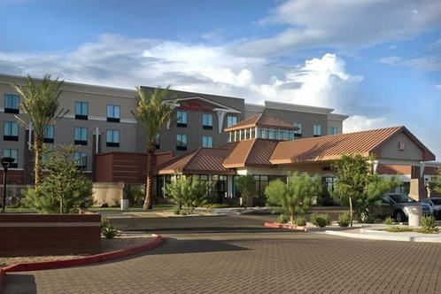 Hilton Garden Inn Phoenix North Happy Valley Phoenix