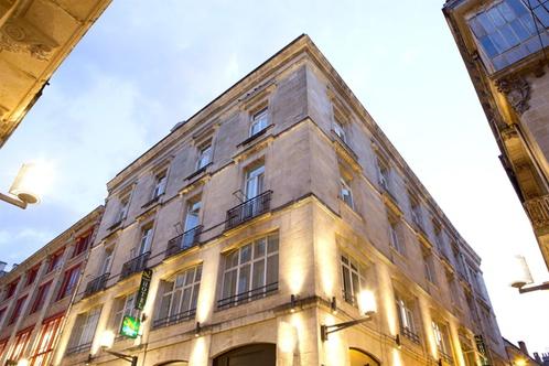 Groupon Bordeaux Hotel