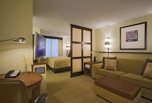 Apartment Style Hotels In Orlando