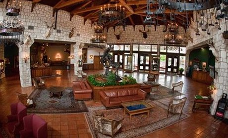 Groupon Y O Ranch Hotel