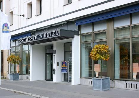 Best Western Hotel Leipzig City Center   Leipzig