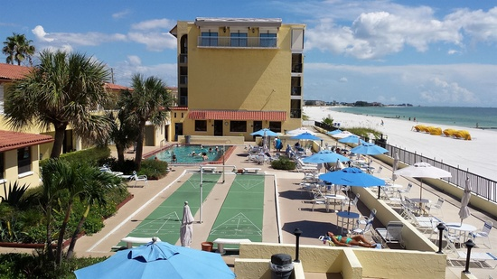 Shoreline Island Resort - Exclusively Adult | Madeira Beach