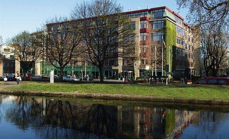 Dublin Hotel Deals - Hotel Offers in Dublin