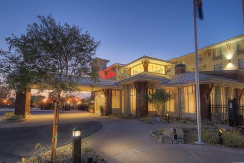 Hilton Garden Inn Yuma Pivot Point Yuma