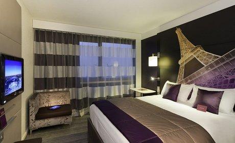 Paris hotel deals hotel offers in paris for Hotel modigliani parigi