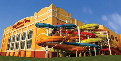 Great Wolf Lodge Illinois Gurnee