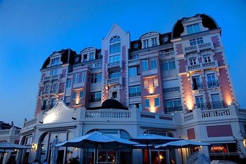 Hotel Loreamar A Saint Jean De Luz
