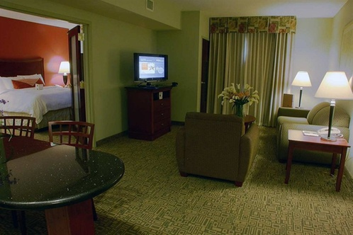 Hotels With Conference Rooms In Fayetteville Nc
