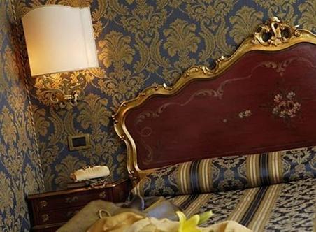 Hotel Villa Dori A Mestre