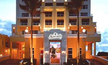 Groupon Marriott Stanton South Beach