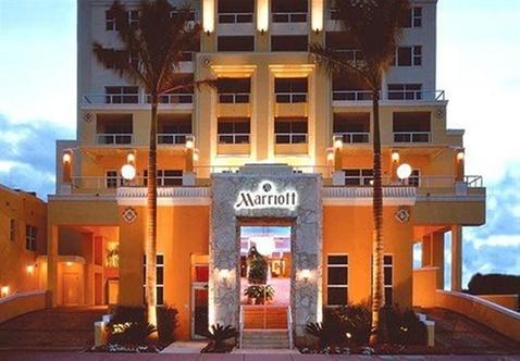 Marriott Stanton South Beach Miami Beach