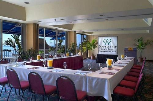 Doubletree Beach Resort By Hilton Hotel Tampa Bay N