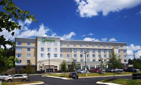Groupon Holiday Inn Birmingham Hoover