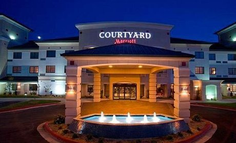 Image Placeholder For Courtyard By Marriott Oklahoma City North