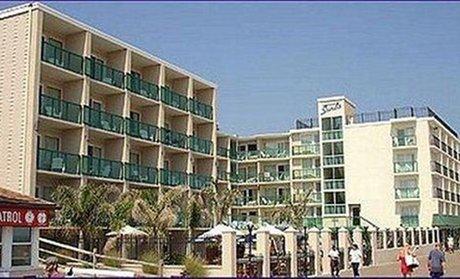 Groupon Atlantic Sands Hotel Conference Center