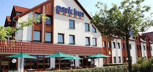 Park Inn Hotel Erfurt