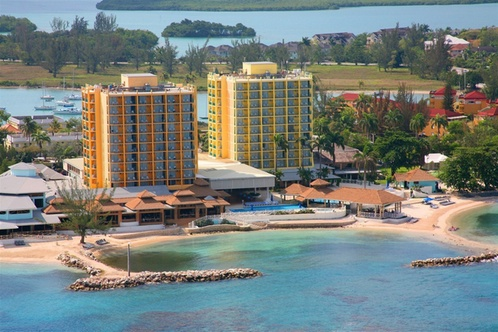 Sunset Beach Resort Spa And Waterpark All Inclusive Montego Bay - All inclusive resorts montego bay