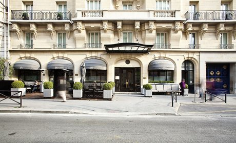 Paris Hotel Deals Hotel Offers In Paris