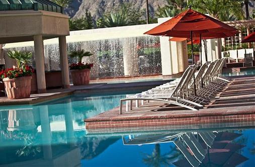 Renaissance Indian Wells Resort Spa Groupon