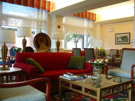 GETAWAYS MARKET PICK. About Hilton Garden Inn Ithaca