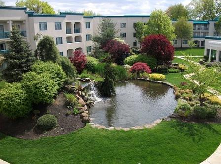 DoubleTree Suites by Hilton Hotel Mt. Laurel | Mount Laurel