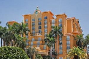 Embassy Suites By Hilton Miami International Airport Miami