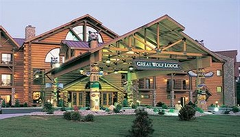 Great Wolf Lodge Kansas City | Kansas City