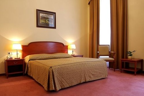 Grand Hotel Pupp Room Rates