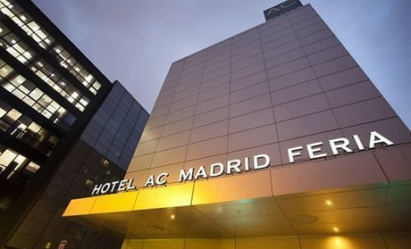 image placeholder image for ac hotel madrid feria by marriott
