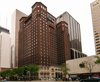 Warwick Allerton Chicago Chicago