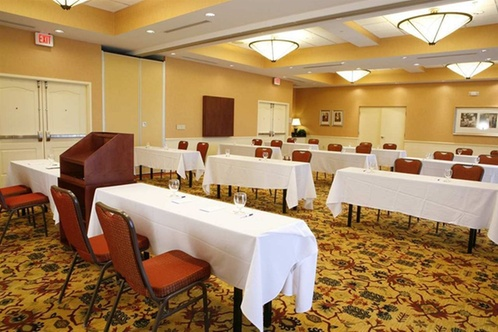 Hilton Garden Inn Roanoke Rapids Roanoke Rapids