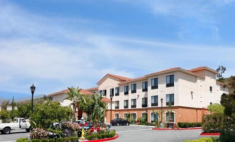 San clemente hotel deals hotel offers in san clemente ca for Hilton garden inn foothill ranch
