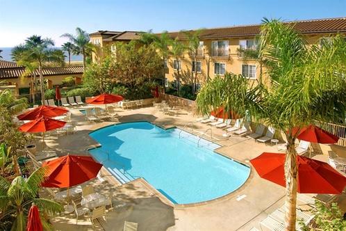 Getaways Market Pick About Hilton Garden Inn Carlsbad Beach