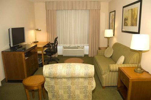 Hilton Garden Inn Tuscaloosa Tuscaloosa