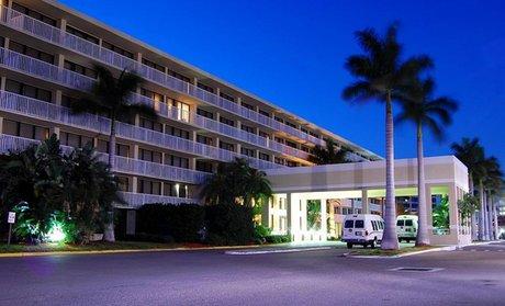 Image Placeholder For Bay Harbor Hotel