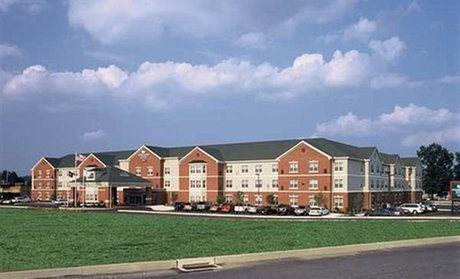 Image Placeholder For Homewood Suites By Hilton Harrisburg East Hershey Area Pa