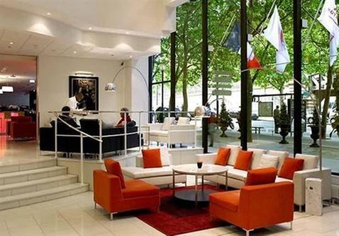 Paris Marriott Rive Gauche Hotel Conference Center Paris