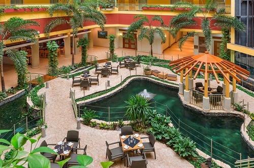 Getaways Market Pick About Emby Suites By Hilton Dorado Del Mar Beach Resort