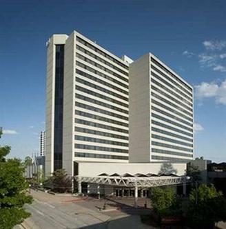 Doubletree By Hilton Tulsa Downtown Tulsa