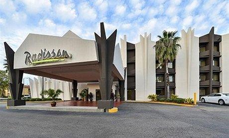 Groupon Radisson Hotel Baton Rouge