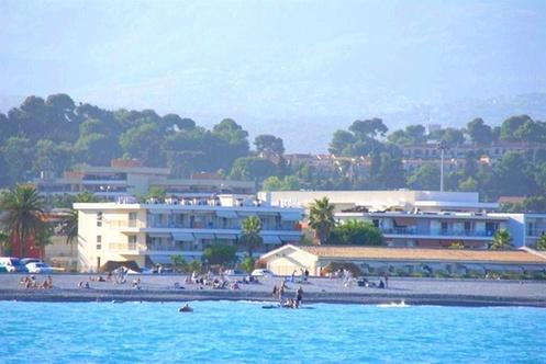 Best western hotel syracuse villeneuve loubet - Office du tourisme villeneuve loubet ...