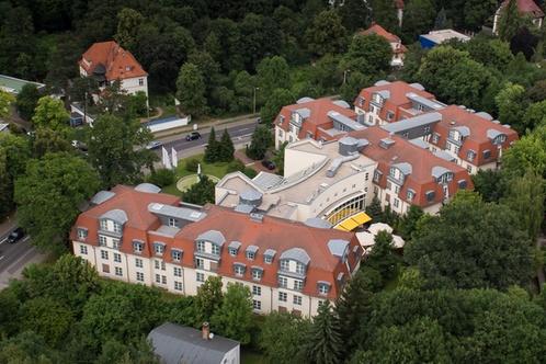 Seminaris Hotel Leipzig | Leipzig
